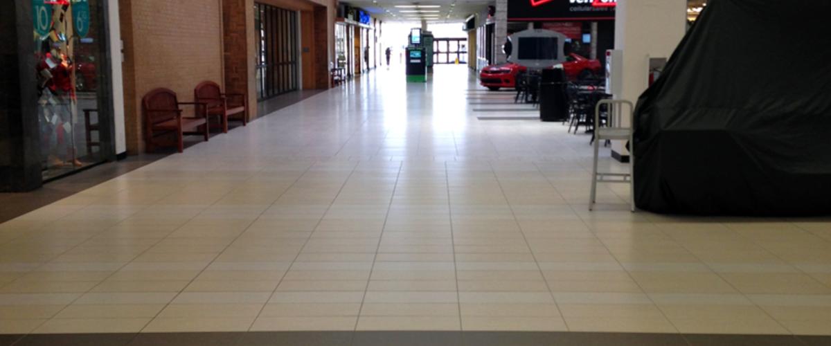 Sikes Senter Mall