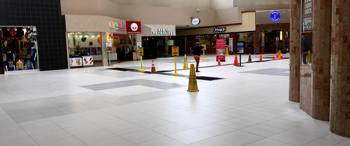 Southland Mall 2